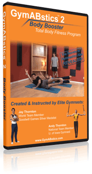 GymABstics Fitness Program - DVD 2